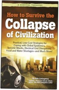 Experts Predict Economic Meltdown in U.S.