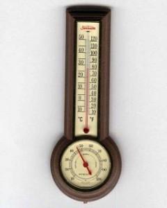 Taking Your Spiritual Temperature