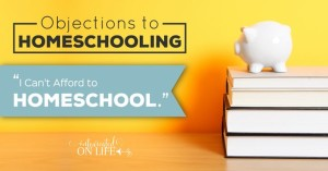 objections to homeschooling
