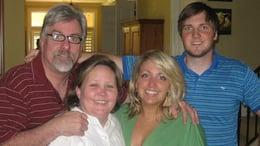 Dana Key family